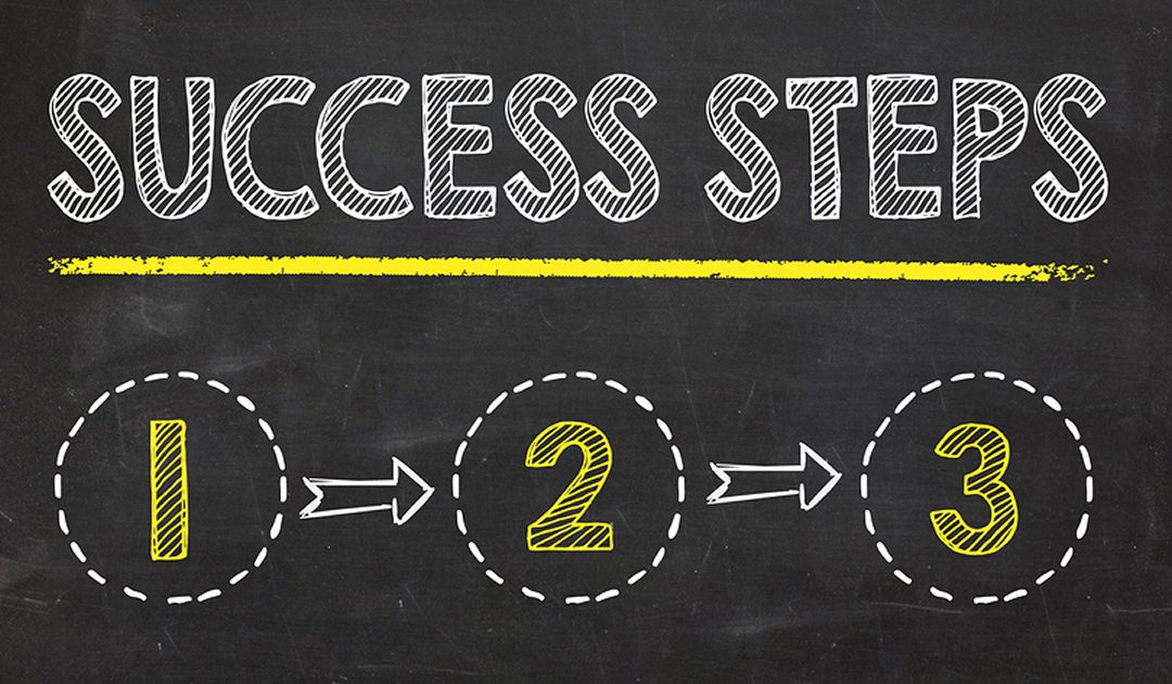 3 Steps To Convert More Visitors Into Paying Customers